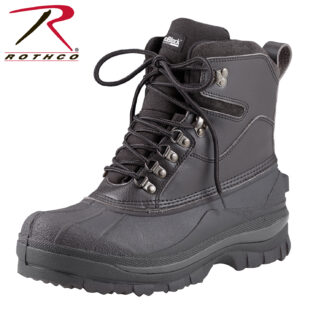 """Rothco 8"""" Extreme Cold Weather Hiking Boots"""